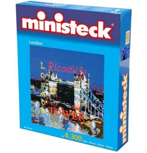 Ministeck London Picadilly