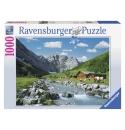 Karwendel gebergte 1000stukjes Ravensburger