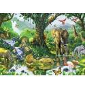 Jungle Harmony 500stukjes Ravensburger