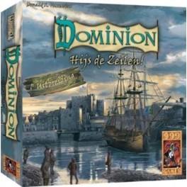 Dominion Hijs de zeilen 999games