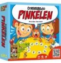 Comando Pinkelen
