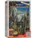 Machiavelli Donkerelanden, 999games