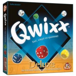Qwixx Deluxe