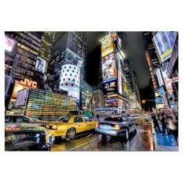 Educa Puzzel 1000stukjes  Times Square  Afm. 48x68cm