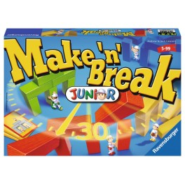 Make `n break junior