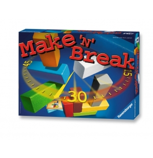 Make `n Break