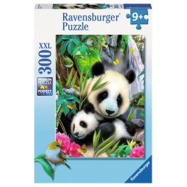 Lieve Panda
