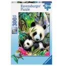 Lieve Panda 300stukjes