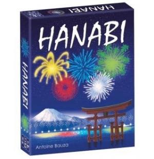 Hanabi  kaartspel