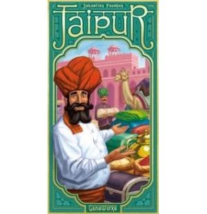 Jaipur  kaartspel