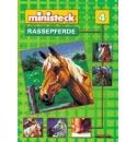 Ministeck boek nr.4 Raspaarden