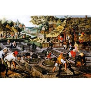 Spring Pieter Breughel