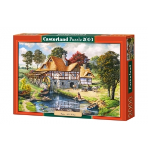 Water Mill Cottage