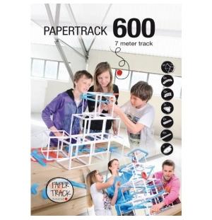 Papertrack 600