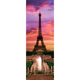 Night in Paris, Heye Puzzel 1000stukjes