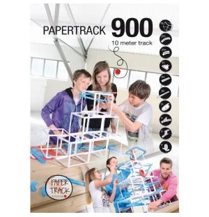 Papertrack 900