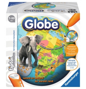 Tiptoi Interactieve Globe