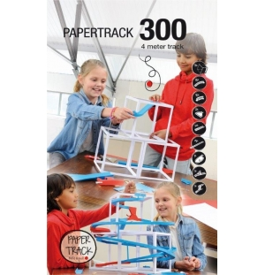 Papertrack 300