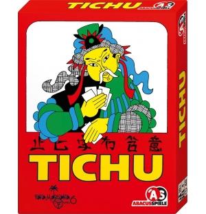 Taipan /  tichu
