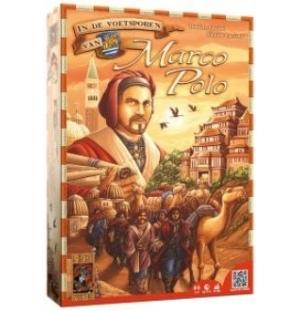 Marco Polo, 999-games