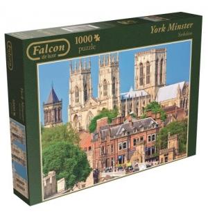 York Minster 1000stukjes