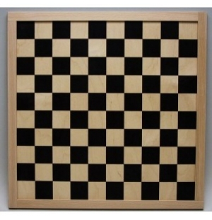 Dam/schaakbord 40*40cm