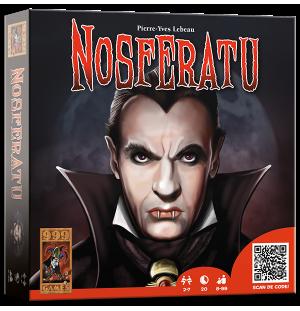 Nosferatu , 999-games