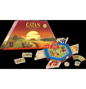 Kolonisten van Catan  Reis editie NIEUW!