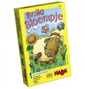 Bella Blümchen  Haba spel