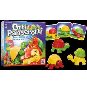 Otti Panserotti, 999-games