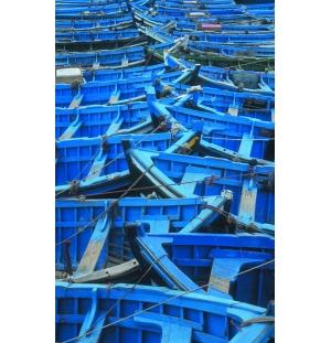 Blauwe Boten