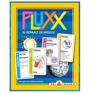 Fluxx  kaartspel Nederlands