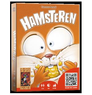 Hamsteren Kaartspel, 999games