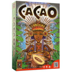 Cacao, 999games
