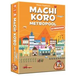 Machi Koro: Metropool