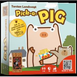 Pick a Pig , 999-games