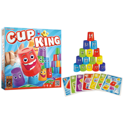 Cup King , 999-games