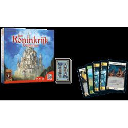 Dominion  Het Koningkrijk, 999games
