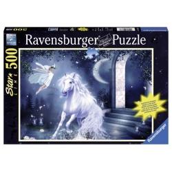 Magische Nacht 500stukjes Ravensburger