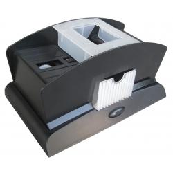 Kaartschud machine electrisch