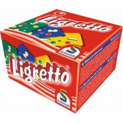 Ligretto  Kaartspel Rood , Schmidt