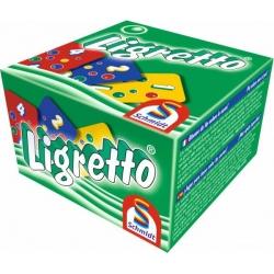 Ligretto  Kaartspel Groen , Schmidt