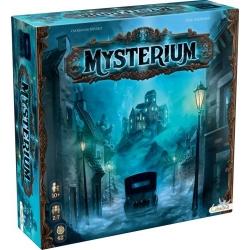 Mysterium  Libellud games 10 jaar en ouder