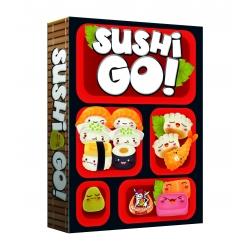 Sushi Go Kaartspel