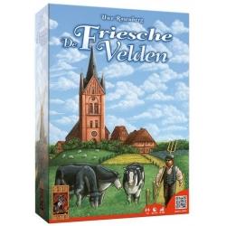 De Friesche Velden , 999games