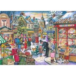 Window Shopping, The House of Puzzles 500stukjes