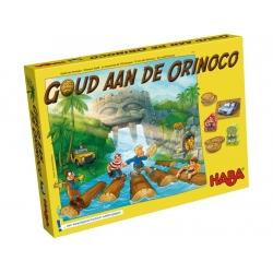 Goud aan de Orinoco Haba spellen