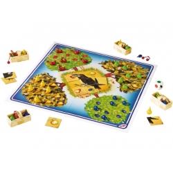 Boomgaard bordspel  Haba spel