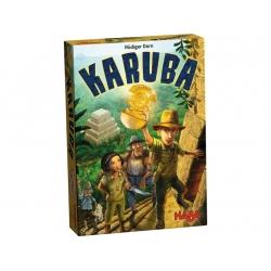 Karuba   Haba spellen