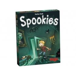Spookies   Haba spellen